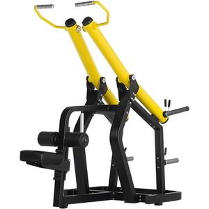 Верхняя тяга Bronze Gym A-07 верхняя тяга bronze gym mv 012