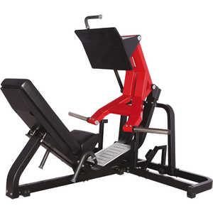 Жим ногами Bronze Gym A-09
