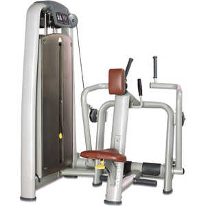 Гребная тяга Bronze Gym A9-004 цена