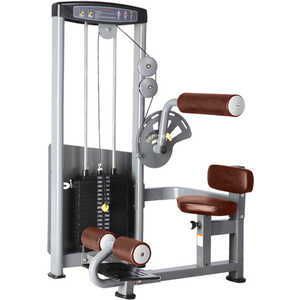 Пресс-машина Bronze Gym D-010
