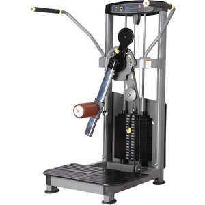 Приведение/Отведение бедра стоя Bronze Gym D-016 отведение бедра сидя bronze gym a9 019