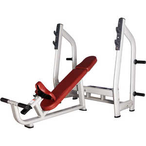 Многофункциональная скамья Bronze Gym H-025