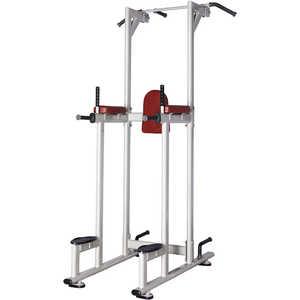 Турник-пресс-брусья Bronze Gym H-027 турник пресс брусья weider стойка для подтягиваний webe99712