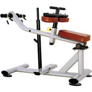 Голень сидя Bronze Gym H-029 голень машина bronze gym a9 017