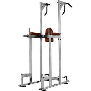 Турник-пресс-брусья Bronze Gym J-027 турник брусья пресс 3 в 1 на крюках