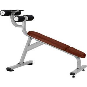 Скамья для пресса Bronze Gym J-028