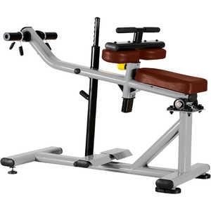 Голень сидя Bronze Gym J-029 отведение бедра сидя bronze gym a9 019