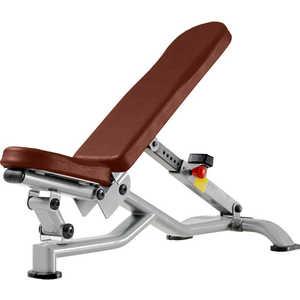 Скамья регулируемая Bronze Gym J-037