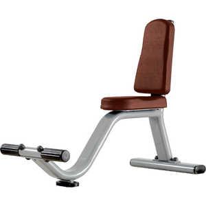 Скамья-стул Bronze Gym J-038 скамья стул bronze gym h 038