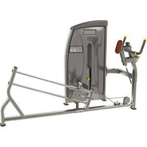 Разгибание ног стоя Bronze Gym E-016A