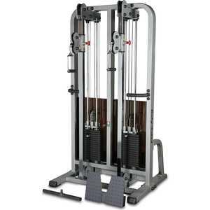 Сдвоенная блочная стойка Body Solid ProClub SDC-2000G цены онлайн
