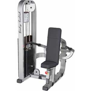 Трицепс-машина Body Solid ProClub STM-1000G весовой стек body solid wsp15