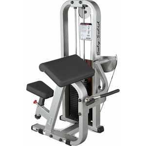 Бицепс-машина Body Solid ProClub SBC-600 весовой стек body solid wsp15