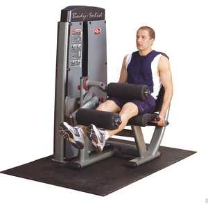 ��������-���������� ��� Body Solid Pro-Dual DLEC-SF