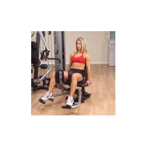 Опция сведение-разведение ног Body Solid Giot от ТЕХПОРТ