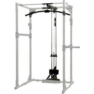Опция верхняя тяга Body Solid Body Solid GLA-80S/GLA-80 от ТЕХПОРТ
