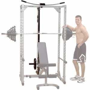 Опция Верхняя тяга Body Solid LA-78X/PLA-178X опция верхняя тяга body solid powerline pla144