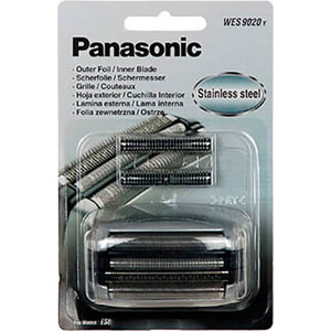 Аксессуар Panasonic WES9020Y1361  Сеточка и нож для бритвы: ES8241, ES8243, ES8249 panasonic wes9064y1361 нож для бритвы