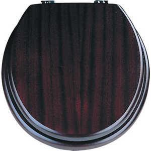 Am.Pm 5 o clock сиденье для унитаза махагон/золото (C253102MA) фурнитура для унитаза swell