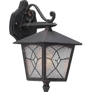 Уличный настенный светильник Globo 3125 бра globo настенный светильник