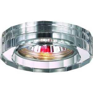 цена на Точечный светильник Novotech 369487