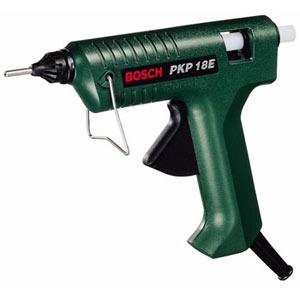Фотография товара клеевой пистолет Bosch PKP 18 Е (0.603.264.508) (17614)