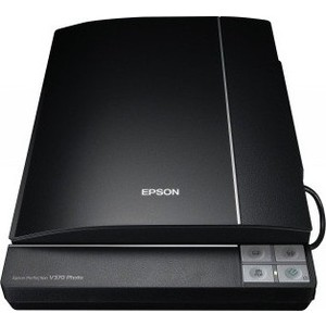 Сканер Epson Perfection V370 (B11B207313) perfection