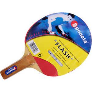 Ракетка для настольного тенниса Sponeta Flash 1 star  - купить со скидкой