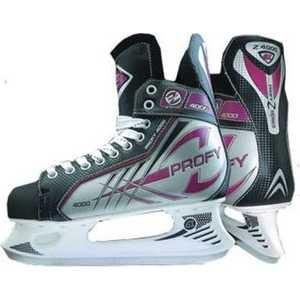 хоккейные, коньки, profy, 4000, дополнительная, информациямужские, представляют, собой, профессиональную, модель, коньков, игры, хоккей, термоформируемые, ботинки, имеют, правильную, форму, повторяющую, очертания, стопы  - купить со скидкой