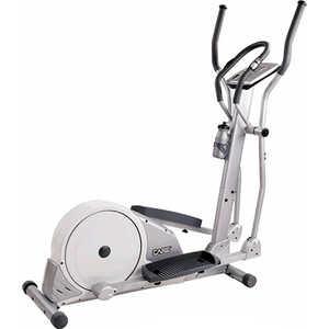 Эллиптический тренажер аэромагнитный, программируемый Care Fitness CARE Futura (50610-6)