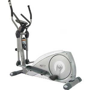 Эллиптический тренажер аэромагнитный, программируемый Care Fitness CARE IXOS