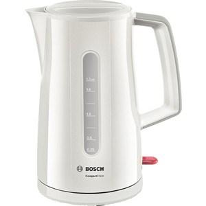 Фотография товара чайник электрический Bosch TWK 3A011 (181643)