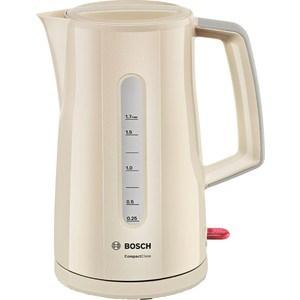 Фотография товара чайник электрический Bosch TWK 3A017 (181646)
