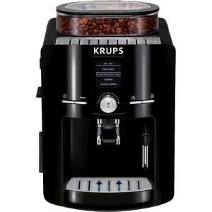 Кофе-машина Krups EA8250 Compact Espresseria