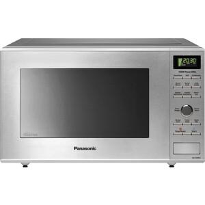 Микроволновая печь Panasonic NN-GD692MZPE микроволновые печи bosch микроволновая печь