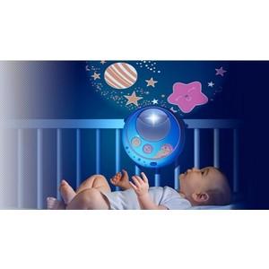 Chicco Мобиль ''Волшебные звёзды'' голубой (71200) / 00 002429 200 000
