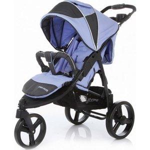 Коляска прогулочная Baby Care ''Jogger Cruze'' (фиолетовый)