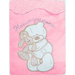 Комплект постельного белья Золотой гусь Сабина (розовый) 2216 комплект постельного белья золотой гусь мишка царь 8 пр простыня на резинке девочка розовый