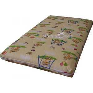 Монис-стиль Матрас в кроватку ''Стандарт-люкс'' (1200х600х100) 042