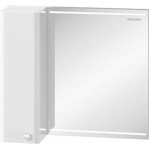 Зеркальный шкаф Edelform нота 75 белый (2-641-00-S) головка торцевая matrix master 6 гранная хромированная