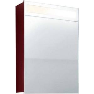 Зеркальный шкаф Edelform поинт 60 красный (2-548-01-S)