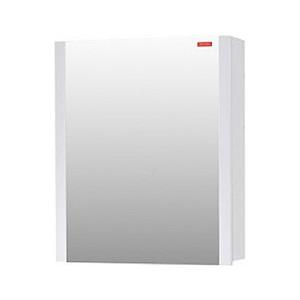 Зеркальный шкаф Edelform фреш 60 белый (2-614-00-S)