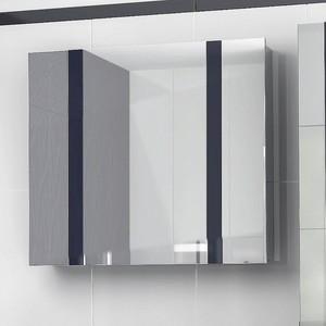 Зеркальный шкаф Edelform фреш 80 антрацит (2-545-04-O)