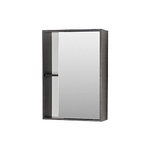 Зеркальный шкаф Aqualife Design бостон 58 (2-135-22-O)