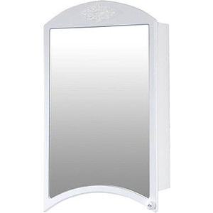Зеркальный шкаф Aqualife Design лион 50 (2-145-000-O)  aqualife лион 50