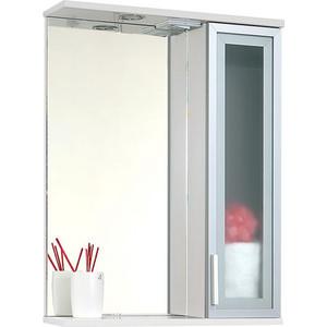 Зеркальный шкаф Aqualife Design Нью-йорк 58 малибу (2-130-024-S)