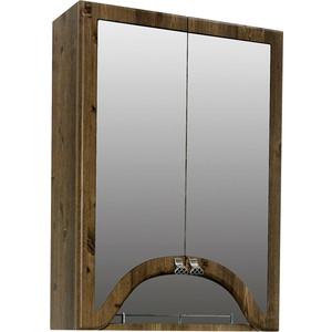 Зеркальный шкаф Aqualife Design пиллау 60 (2-140-025-О)