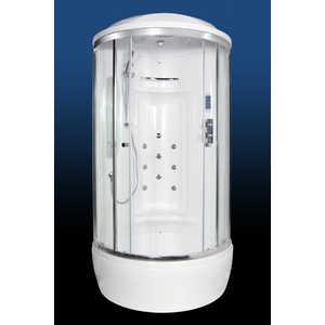 Душевая кабина Edelform Roma 100х100х224 см (EF-2302)
