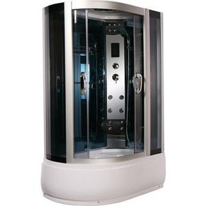 Душевая кабина Luxus 520 80х120х205 см правая закрытая душевая кабина luxus 836