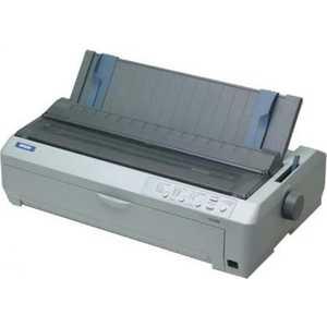 Принтер Epson LQ-2190 (C11CA92001) принтер матричный epson lq 630